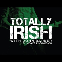 Logo of show Totaly Irish