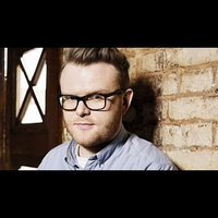 Logo of show Huw Stephens