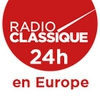 Logo de l'émission 24h en Europe