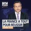 Logo of show La France a tout pour réussir