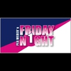 Logo of show Pea Weber's Friday Night