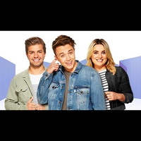 Logo of show Capital Breakfast with Roman Kemp