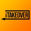Logo of show iTakeOver