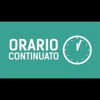 Logo of show Orario Continuato