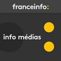 Logo of show Info Médias