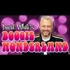 Logo de l'émission David White's Boogie Wonderland