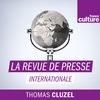 Logo of show Revue de presse internationale
