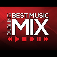Logo de l'émission Dublin's Best Music Mix