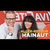 Logo de l'émission Aller-retour Hainaut