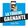 Logo de l'émission La Touche Gagnante