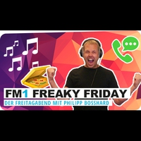 Logo of show FM1 Freaky Friday