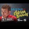 Logo de l'émission Dublin Talks
