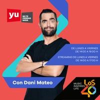 Logo of show Yu - No Te Pierdas Nada