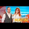 Logo de l'émission Bruxelles Matin