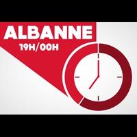 Logo de l'émission 19h/00h