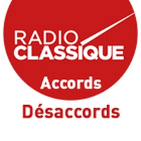 Logo de l'émission Accords / Désaccords