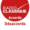 Logo of show Accords / Désaccords