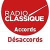 Logo de l'émission Accords / Désaccords