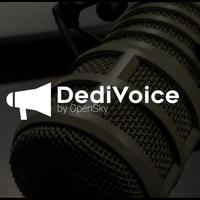 Logo de l'émission DédiVoice