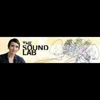 Logo of show SOUND LAB