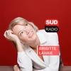 Logo de l'émission Brigitte Lahaie Sud Radio