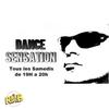 Logo of show Dance Sensation