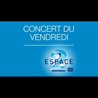 Logo de l'émission Concert du vendredi
