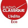 Logo de l'émission L'édito Économique