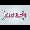 Logo of show Big Up
