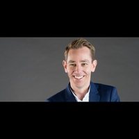 Logo de l'émission The Ryan Tubridy Show