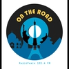 Logo de l'émission ON THE ROAD MUSIQUE
