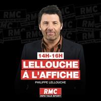 Logo of show Lellouche à l'affiche