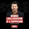 Logo de l'émission Lellouche à l'affiche