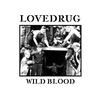 Couverture de l'album Wild Blood