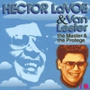 Cover of the album The Master & The Protege