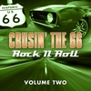 Couverture de l'album Crusin' the 66, Vol. 2 (Re-Recorded Versions)