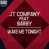 Couverture de l'album Wake Me Tonight (feat. Barby) - EP