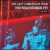 Cover of the album The Last Communique From The Weathermen