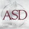 Couverture de l'album ASD