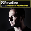 Cover of the album Raveline Mix Session By Mauro Picotto