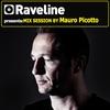 Couverture de l'album Raveline Mix Session By Mauro Picotto