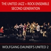 Cover of the album Wolfgang Dauner's United 2