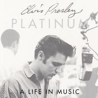 Couverture du titre Platinum: A Life in Music