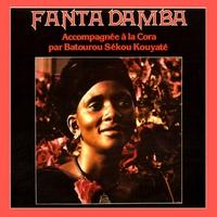 Cover of the track Fanta Damba (Remastered)