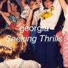Cover of the album Seeking Thrills