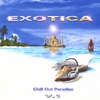 Couverture de l'album Exotica (Chill-Out Paradise, Vol.1)