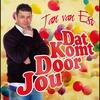 Cover of the album Dat Komt Door Jou - Single