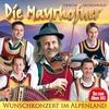 Cover of the album Die Mayrhofner - Wunschkonzert im Alpenland