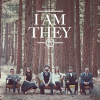 Cover of the track I Am They
