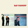 Cover of the album Conniff Meets Butterfield + Rhapsody in Rhythm